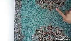 مجله تصویر زندگی بافت اسکاج هندوانه با قلاب الگوی نمدی پسر ملوان - کيونما